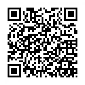 社協LINE QRコード